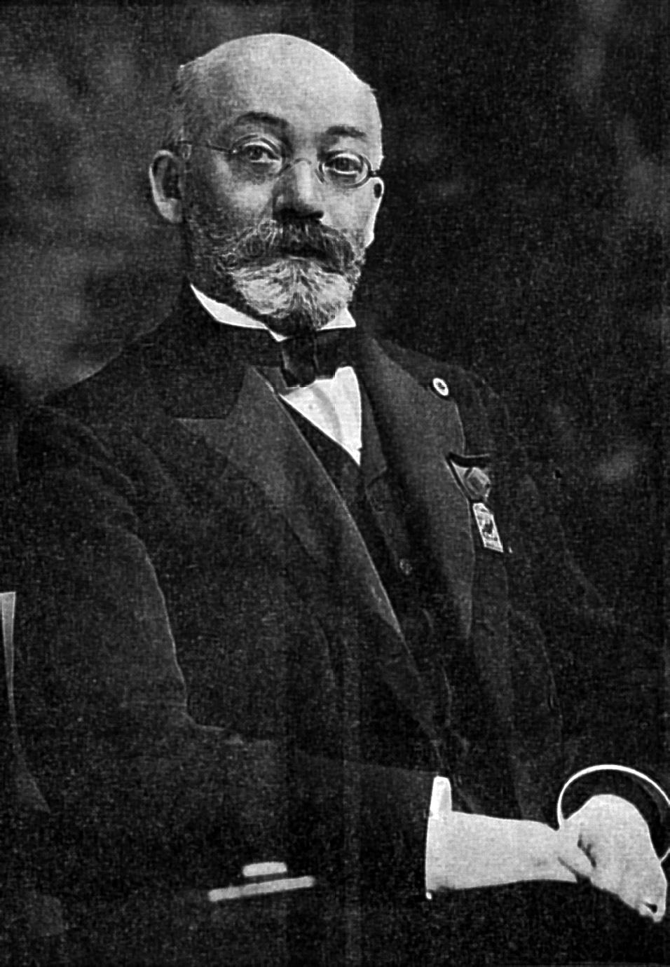 Image result for L. L. Zamenhof