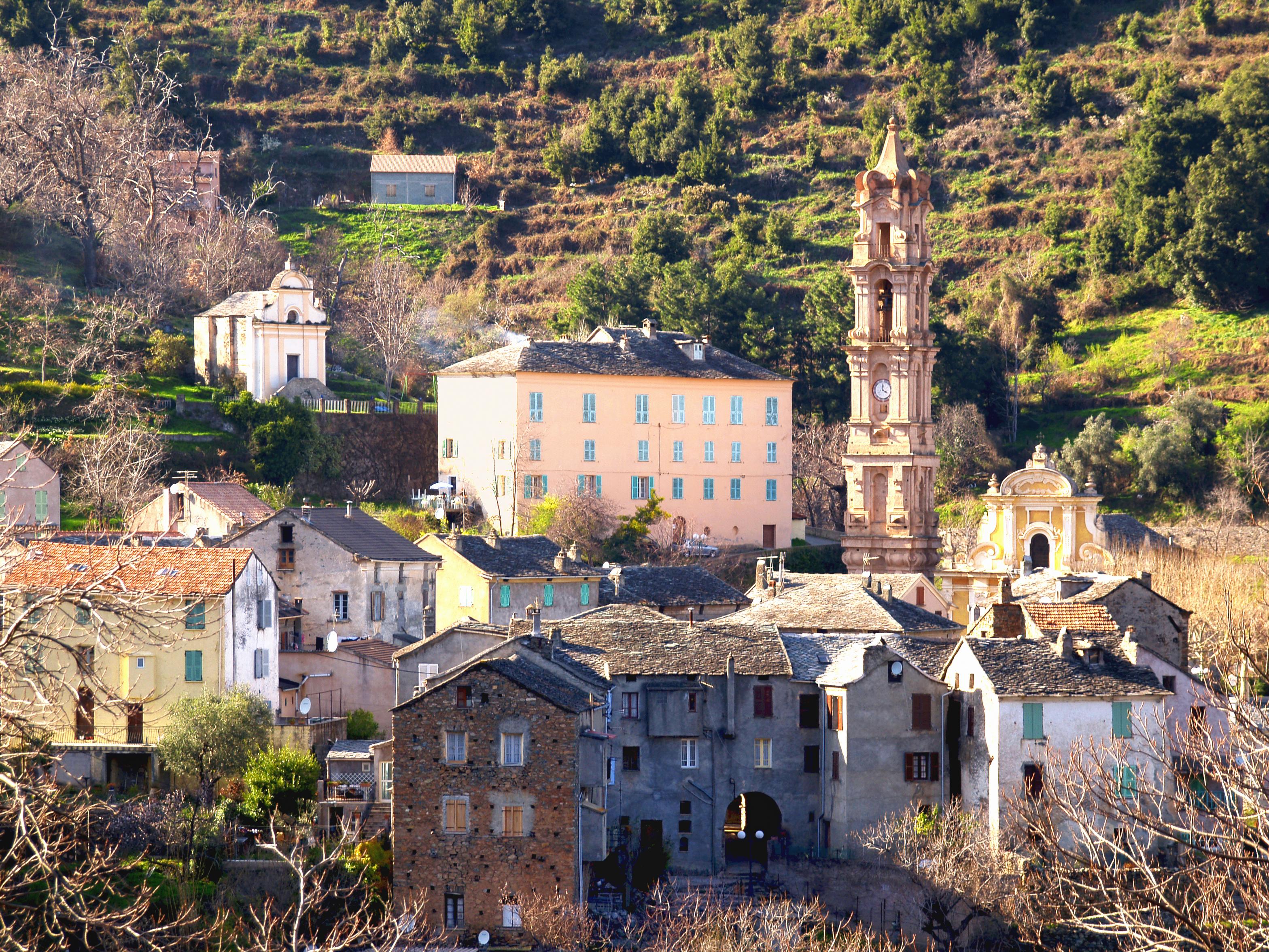 File la porta village wikimedia commons for La porta media