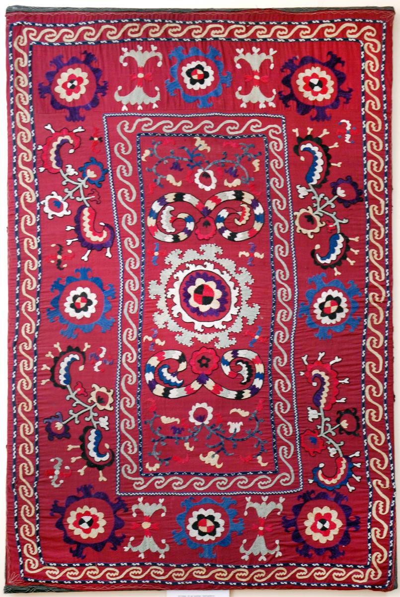 Le mus e des arts d coratifs tachkent ouzb kistan 5619375122 jpg - Le musee des arts decoratifs ...