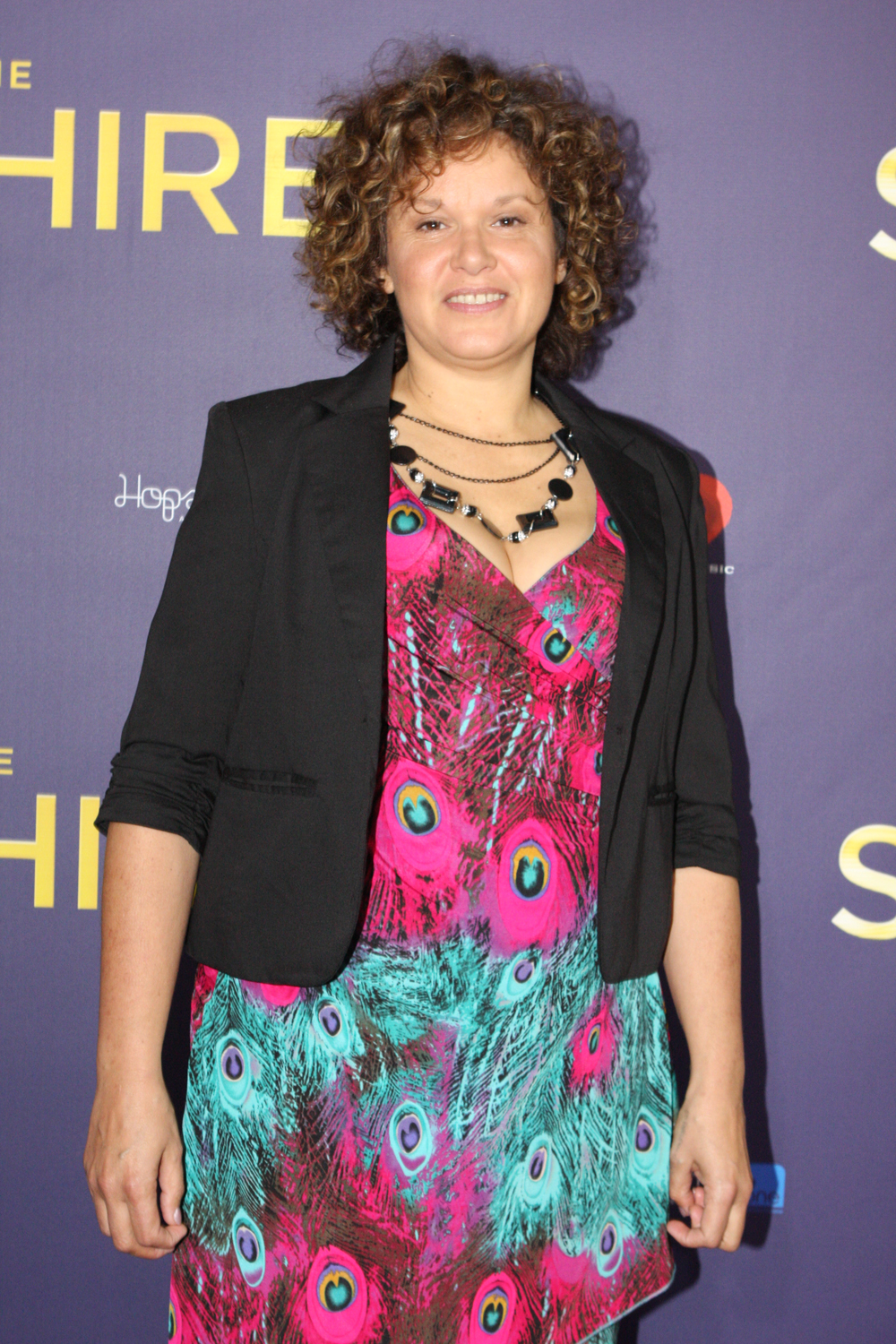 Leah purcell biography