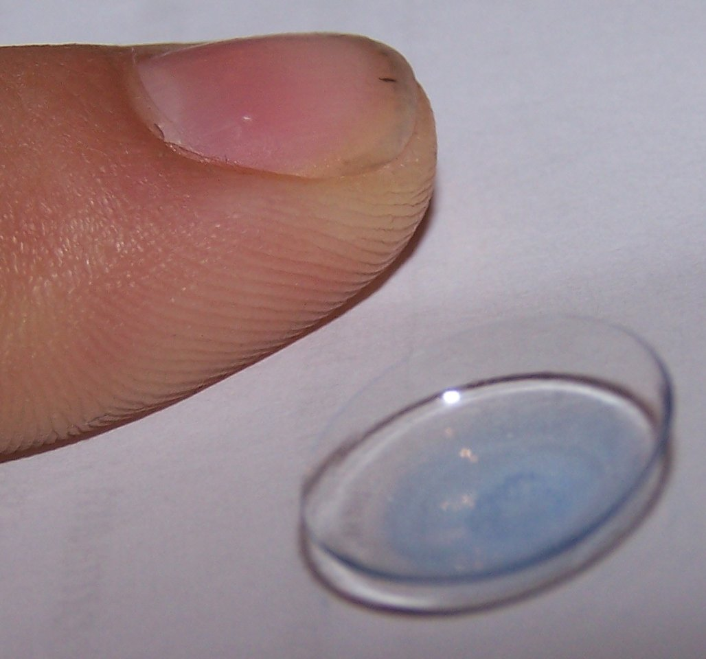 Contactlens Wikipedia