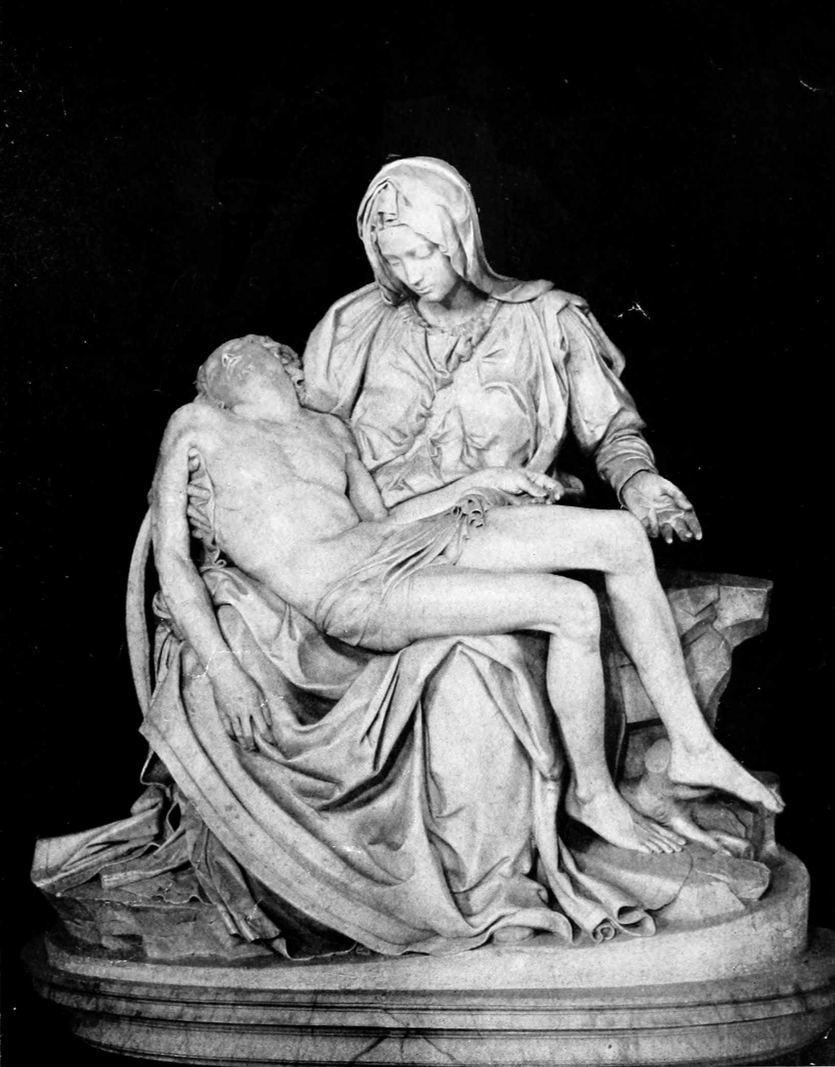 an introduction to the life and artwork of michelangelo Michelangelo, on the other hand, didn't have the same high opinion of vasari's first edition he had his pupil ascanio condivi write another account of his life to set the record straight.