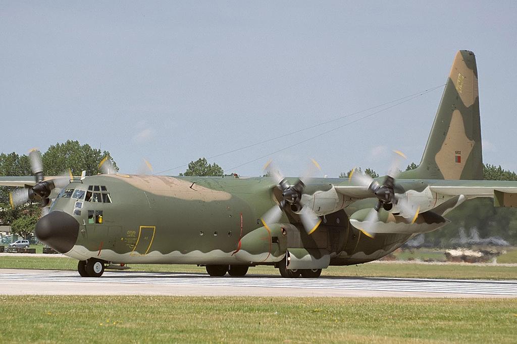 「Portuguese Air Force c-130h」的圖片搜尋結果