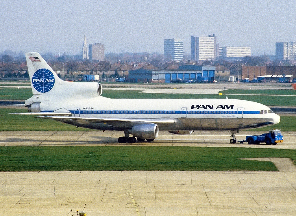 File:Lockheed L-1011-385-3 TriStar 500, Pan American World