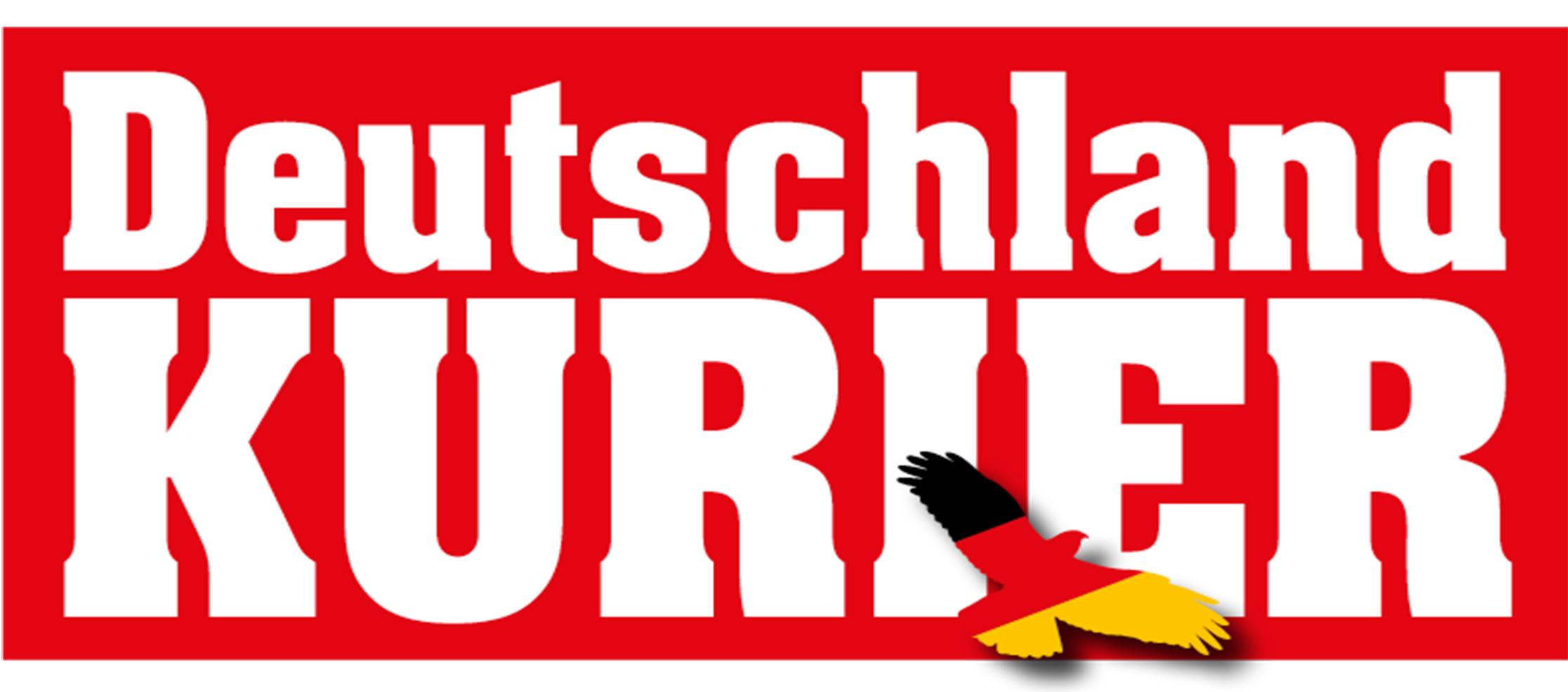 Bildergebnis für fotos vom logo des deutschland kuriers