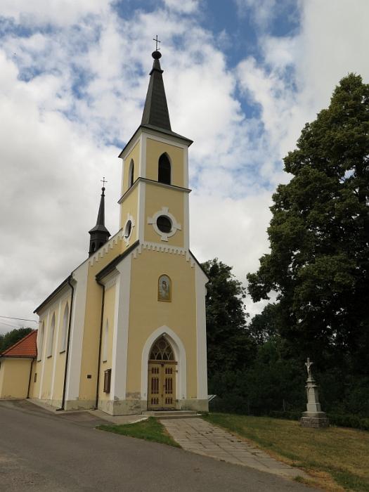 Lubná (Svitavy District)
