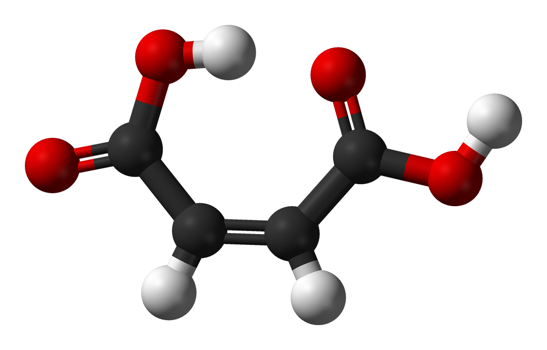 Maleic Acid Anhydride The Maleic Acid Molecule