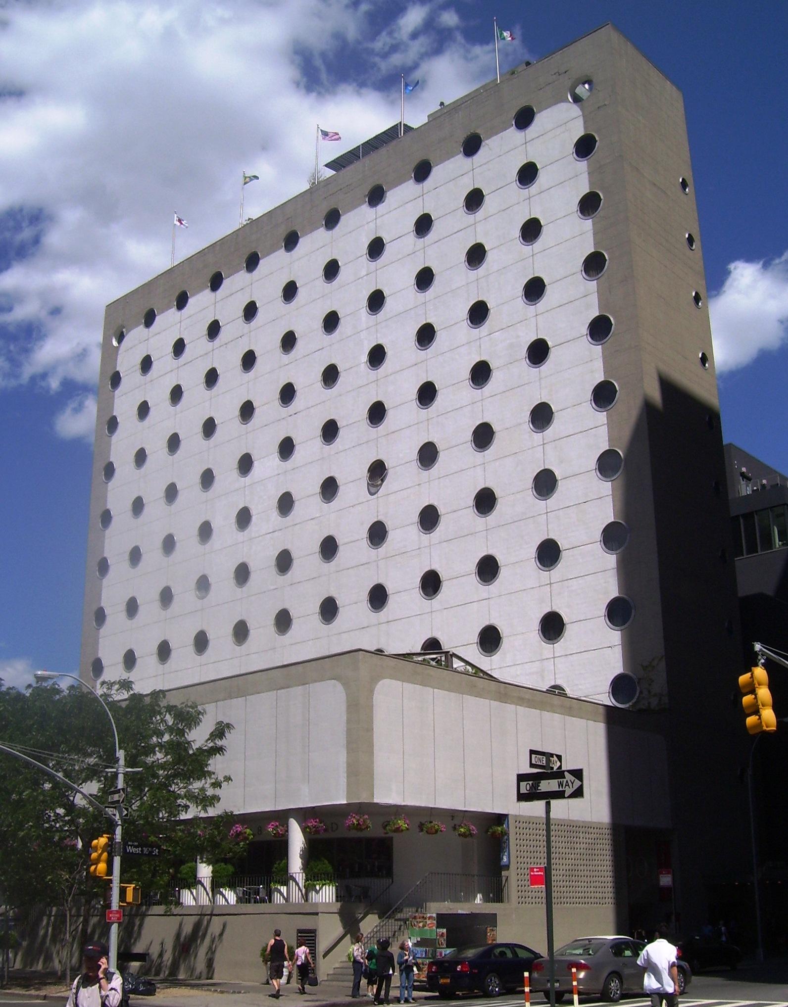 Maritime Hotel Wikipedia