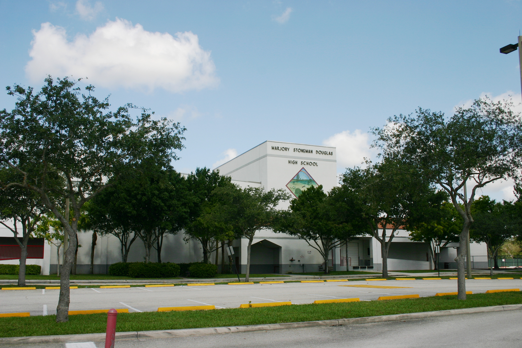 loading image for Marjory Stoneman Douglas High School