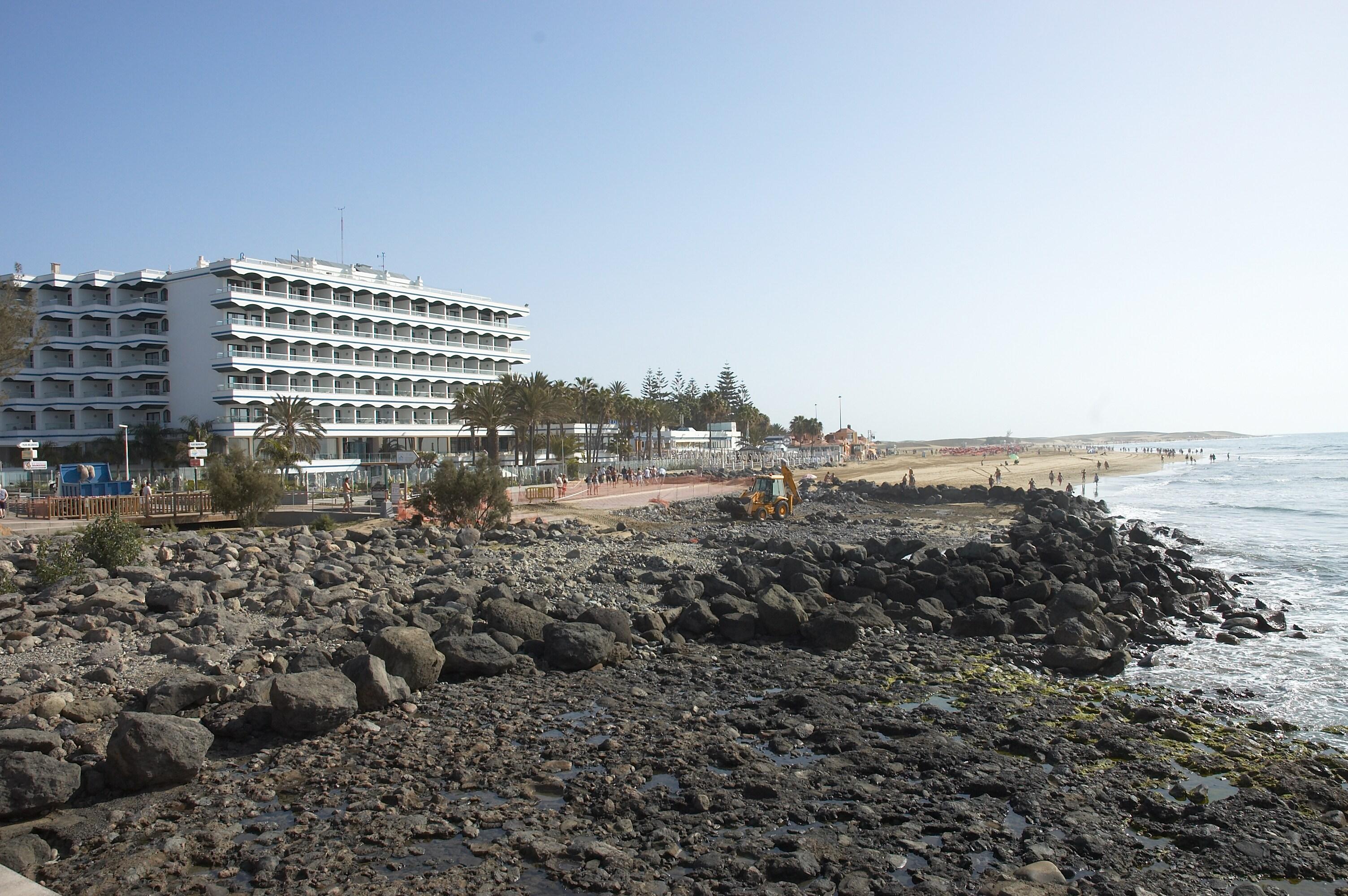 Beaches Near Faro
