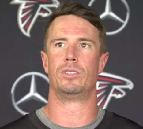Matt Ryan (American football) - Wikipedia
