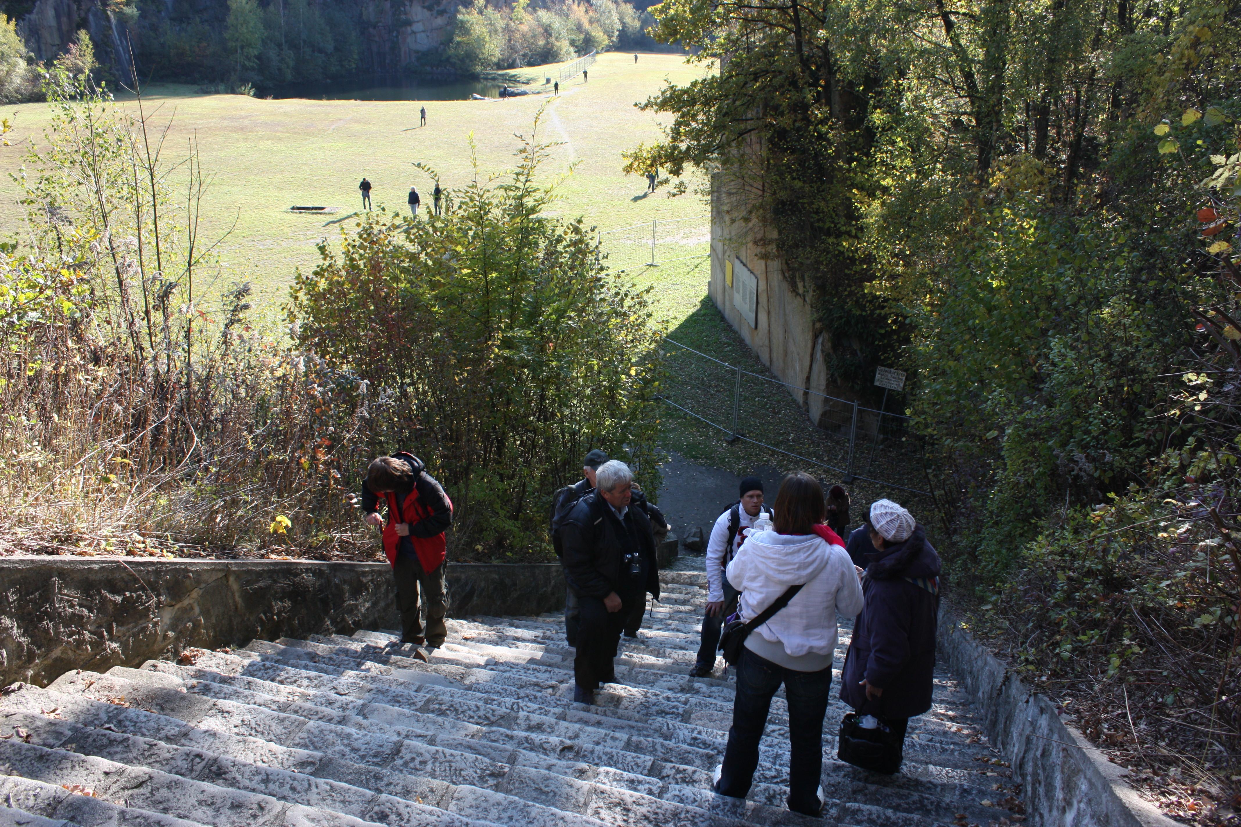 File Mauthausen Schody 2012 1257 Jpg Wikimedia Commons