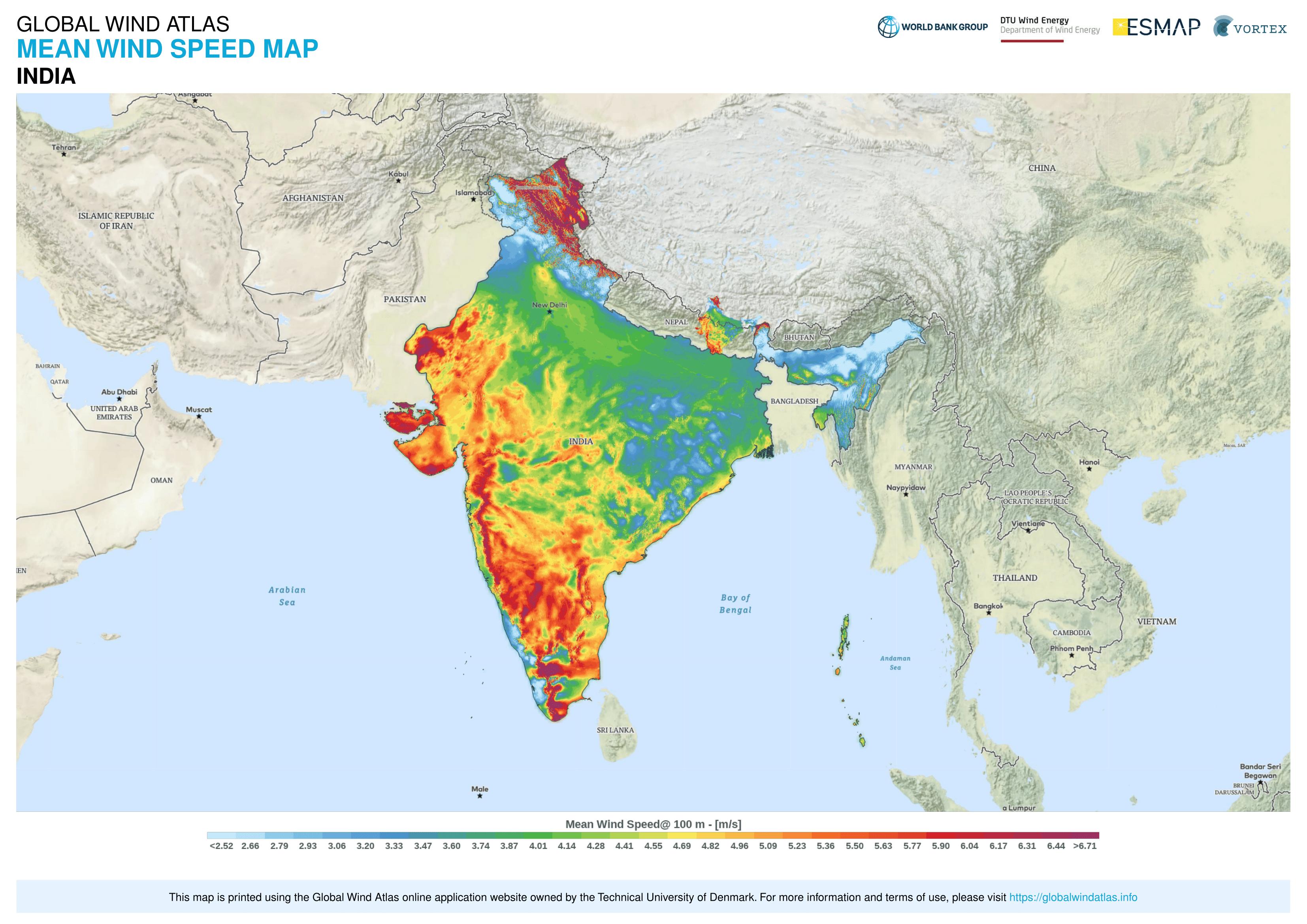Wind power in India - Wikipedia