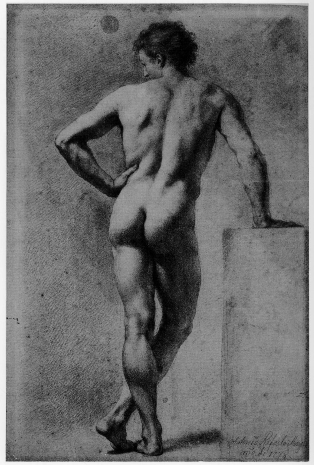 Are Nude male model washington dc