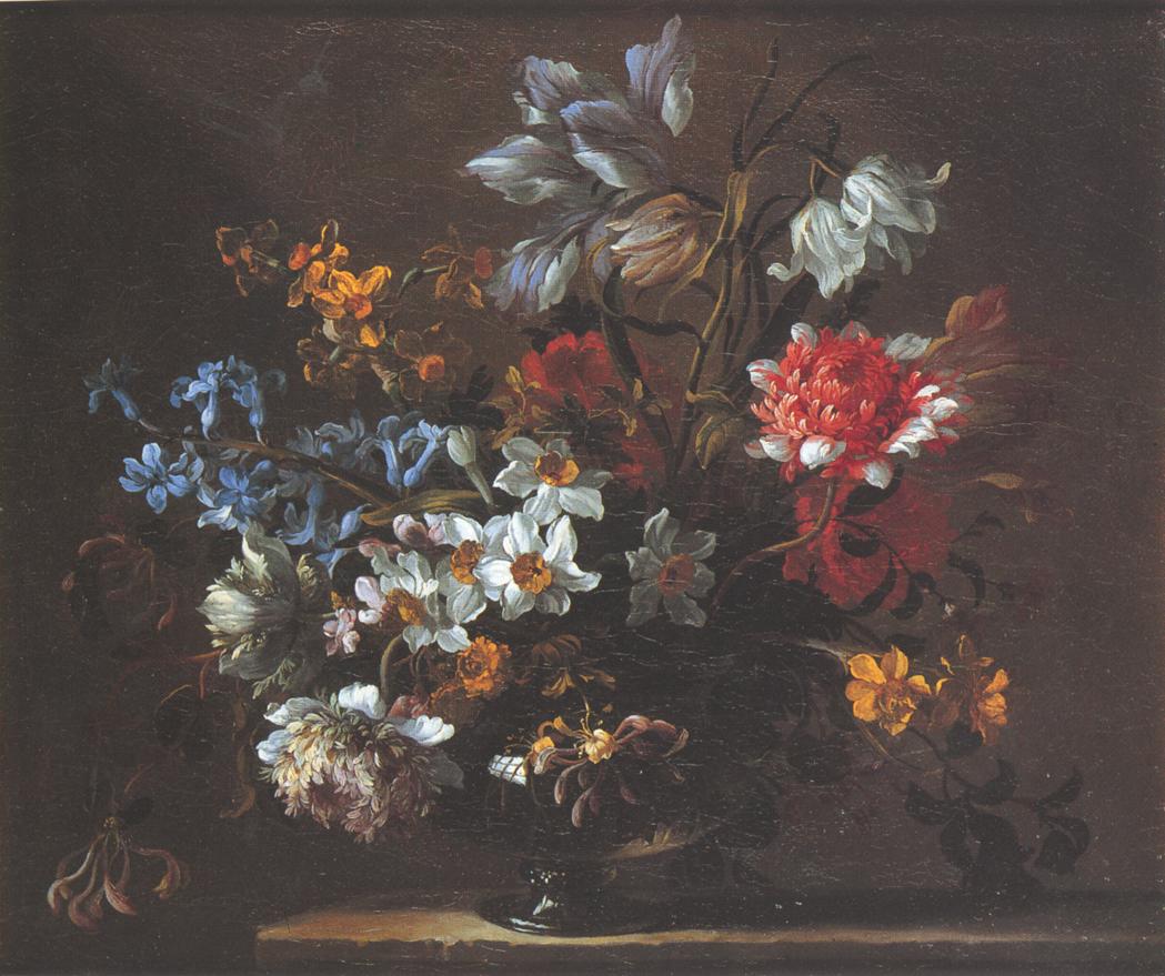 Joe for Bouquet de fleurs wiki