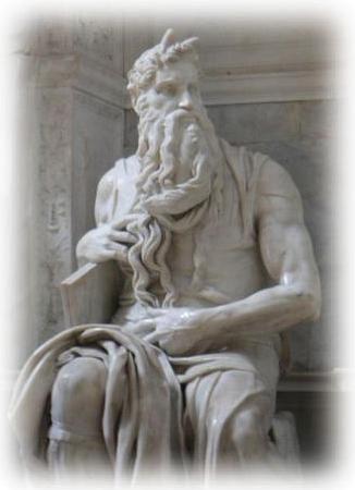 Michelangelos Mose