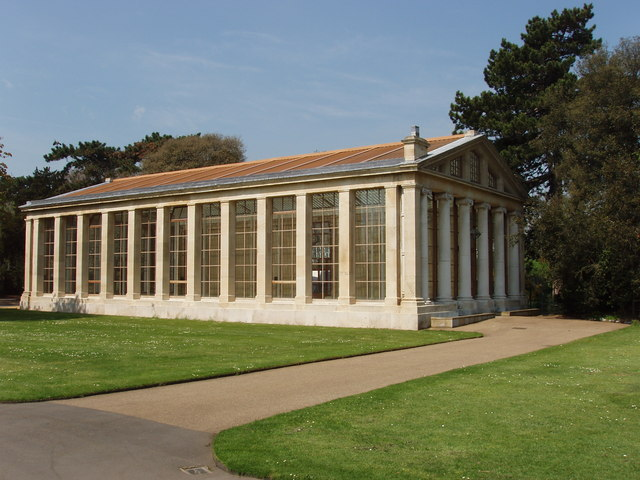 File nash conservatory kew gardens - Is there a swimming pool in buckingham palace ...