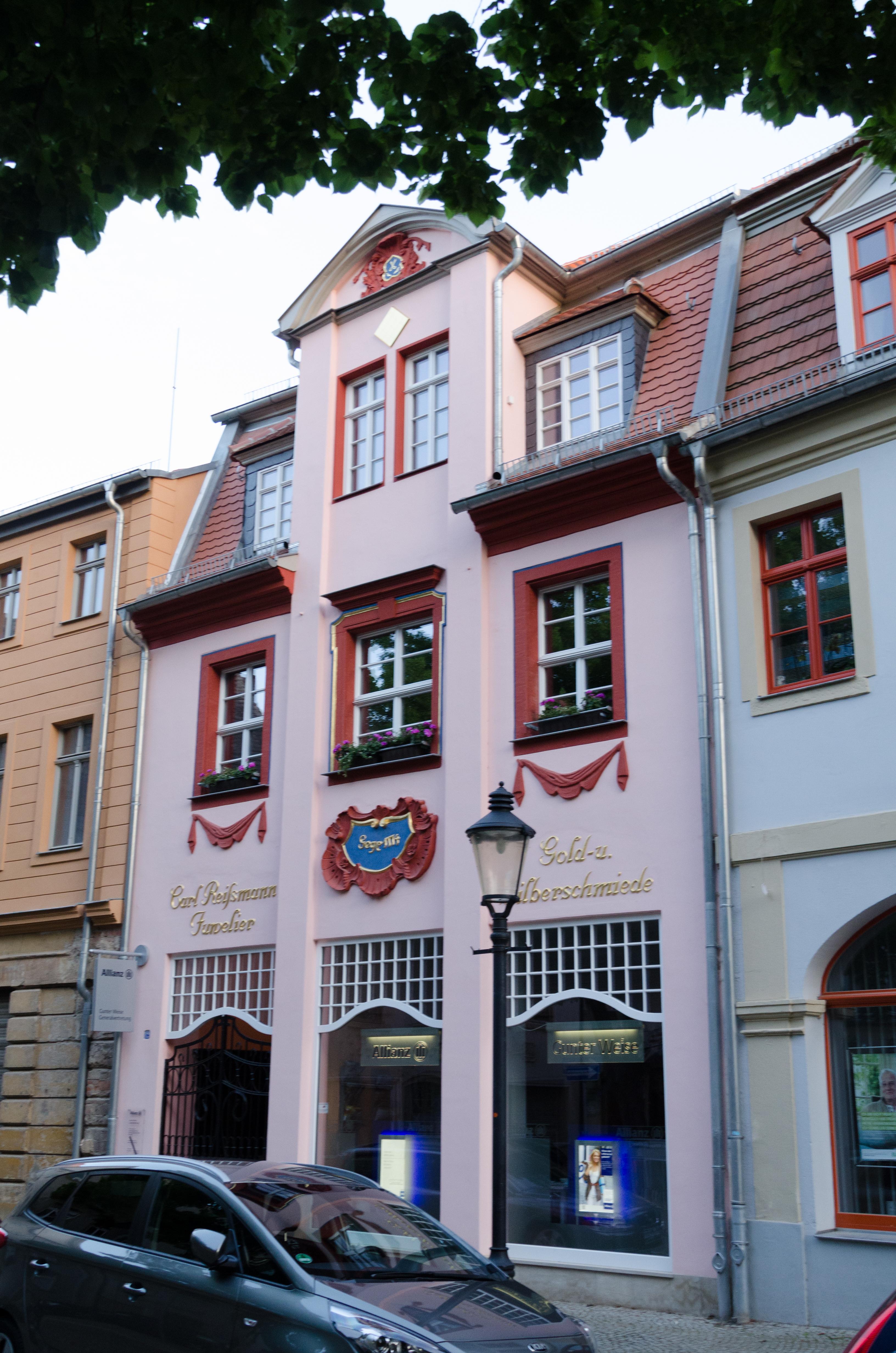 Casino Naumburg