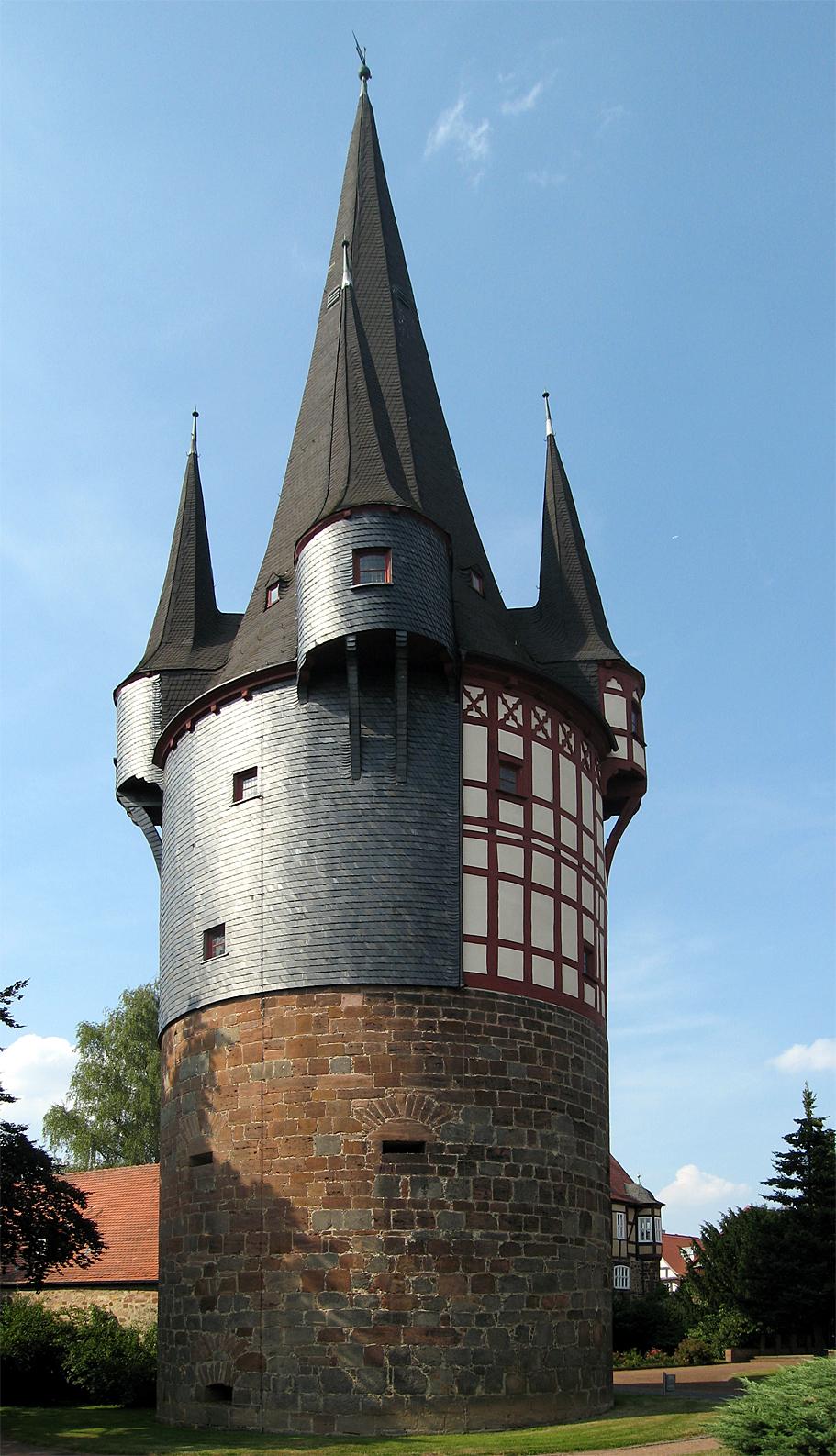 Neustadt Junker Hansen Tower.jpg