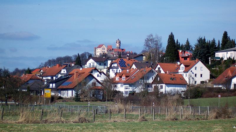 Ronneburg (Hesse)