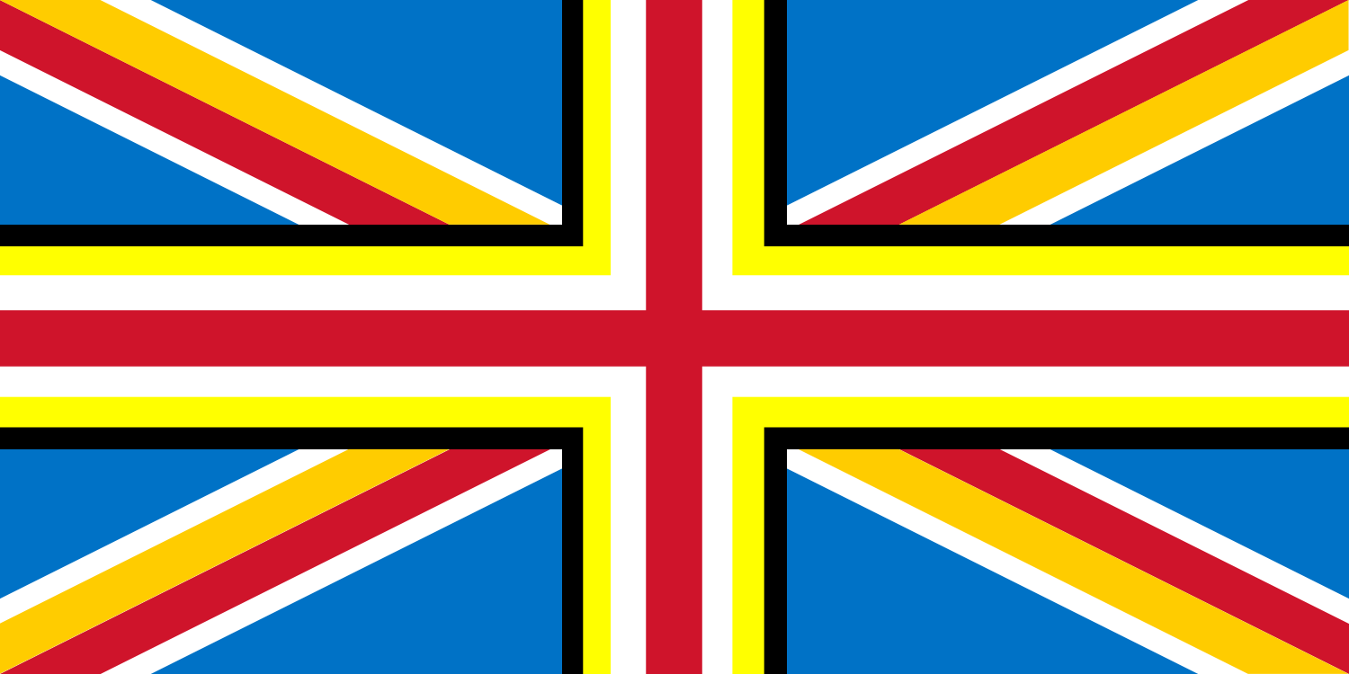 file new union flag with scottish blue png wikimedia commons