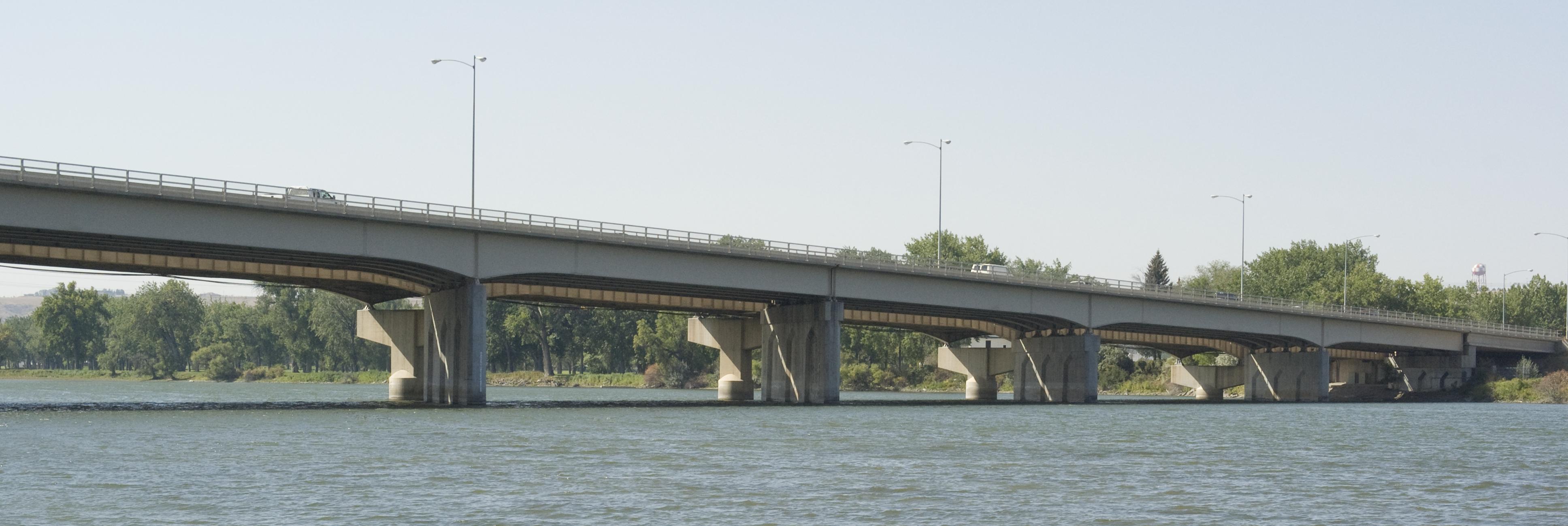 Bridge Os Version