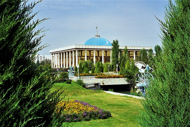 Oliy Majlis – Wikipedia