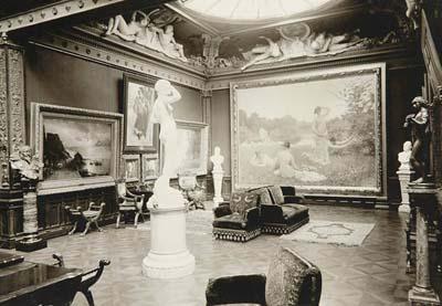 Beskrivning Original interior Fürstenberg gallery.jpg