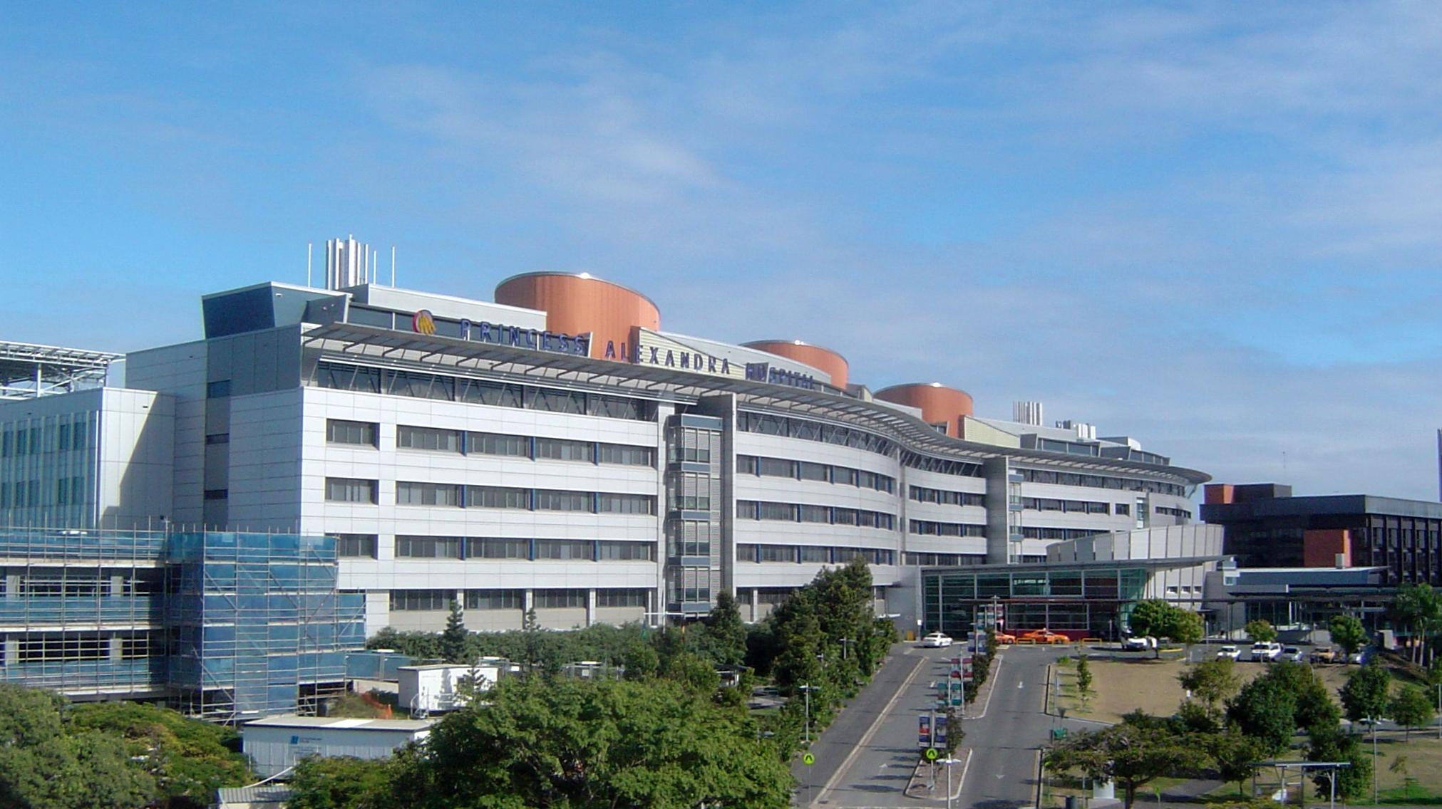 Gold Coast University Hospital Beds