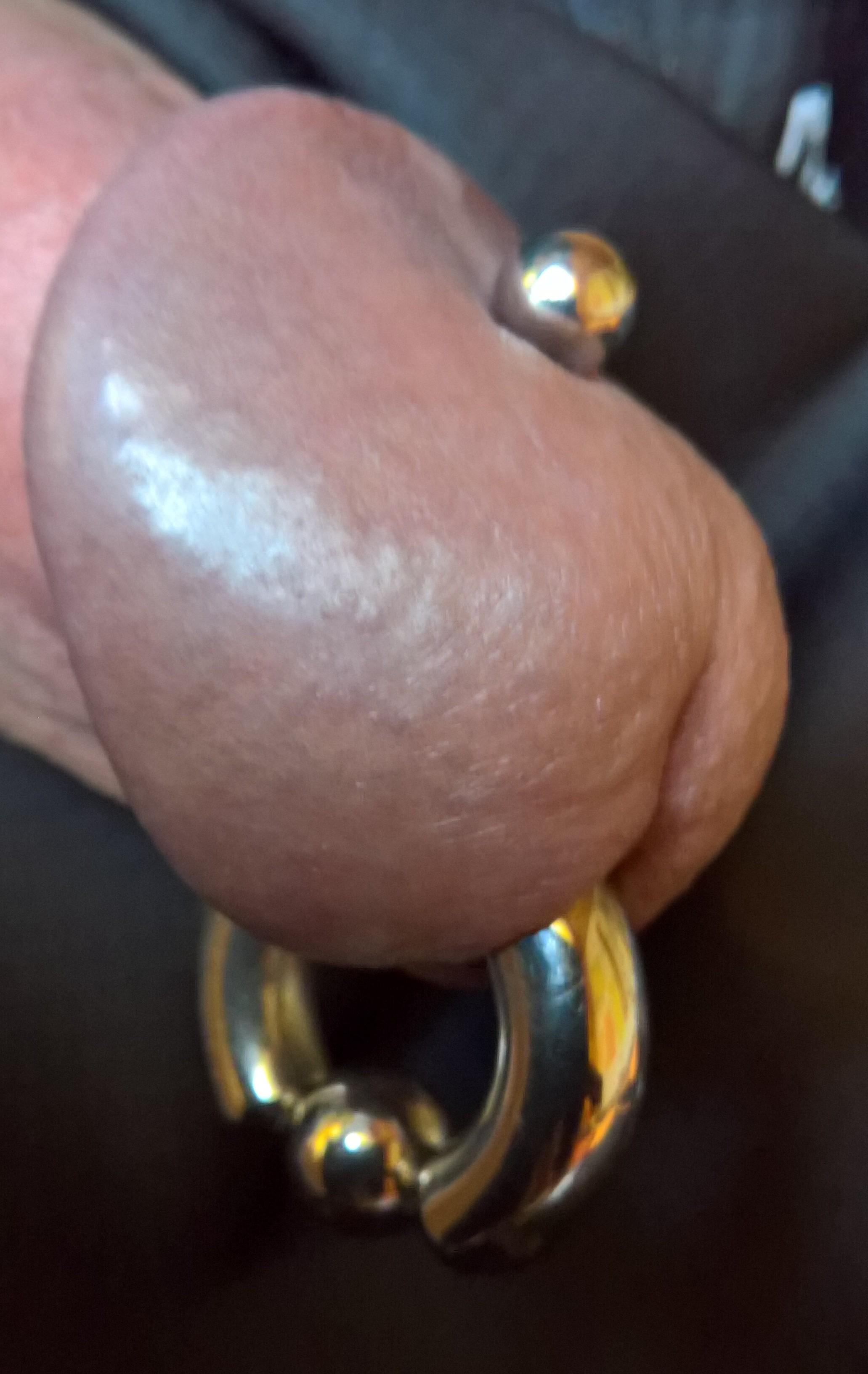 penis pircing