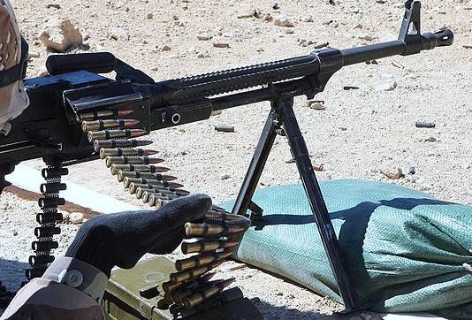 pkc machine guns