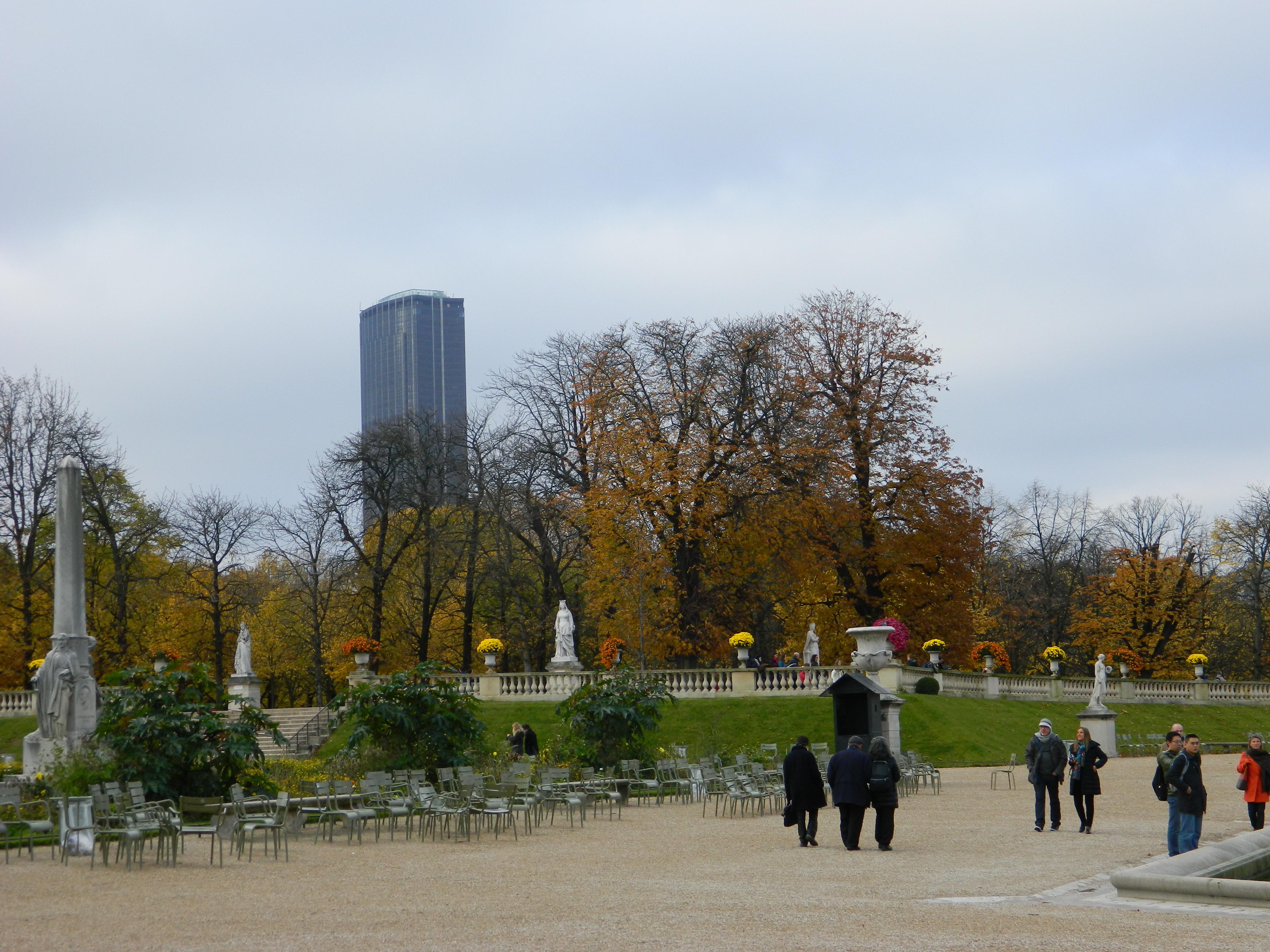 File:Paris 75006 Jardin du Luxembourg Fer à Cheval parterre ...