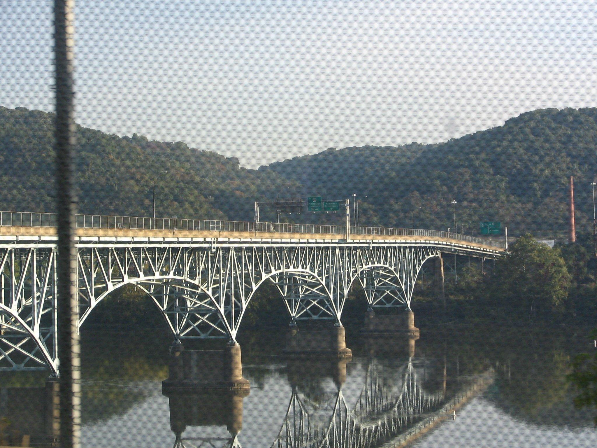 File:Pitt highlandpark bridge jpg - Wikimedia Commons