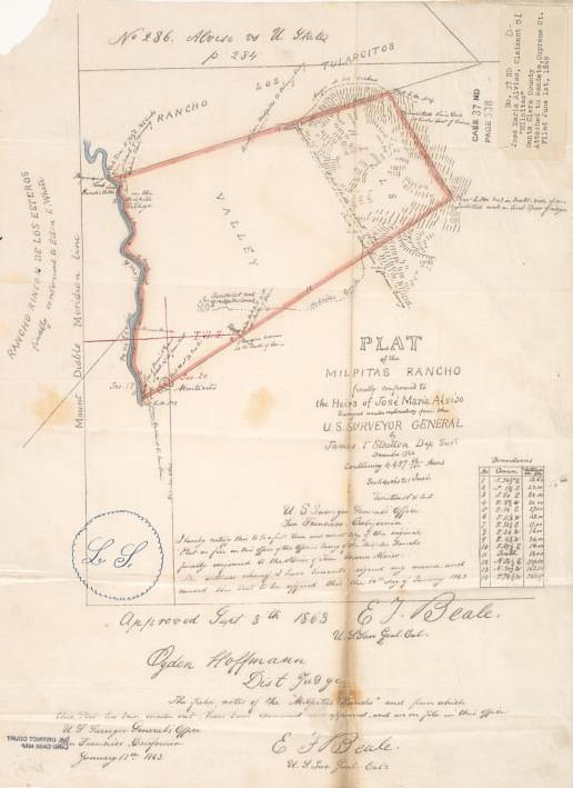 Rancho Milpitas - Wikipedia