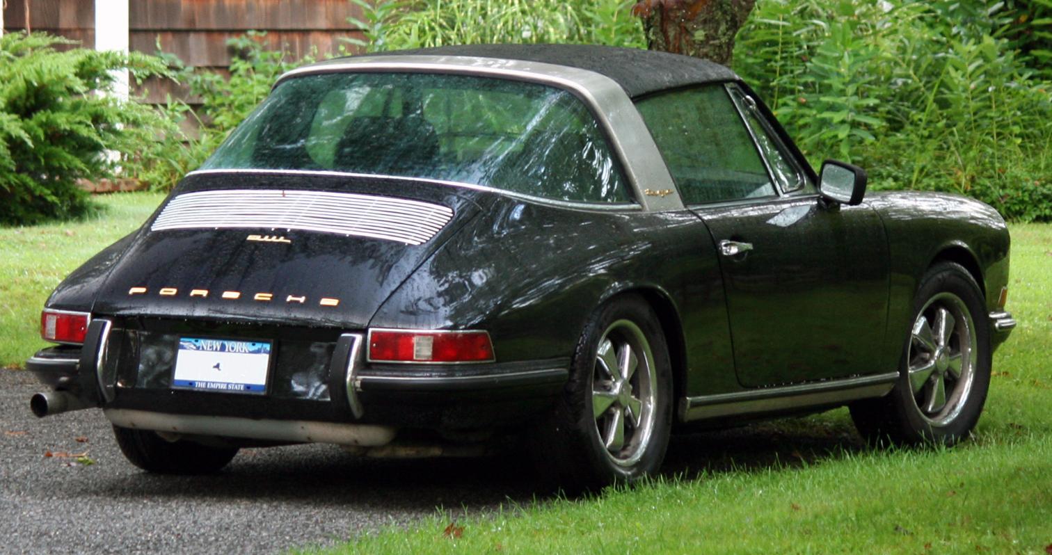 File Porsche 911l Targa 1972 Jpg Wikimedia Commons
