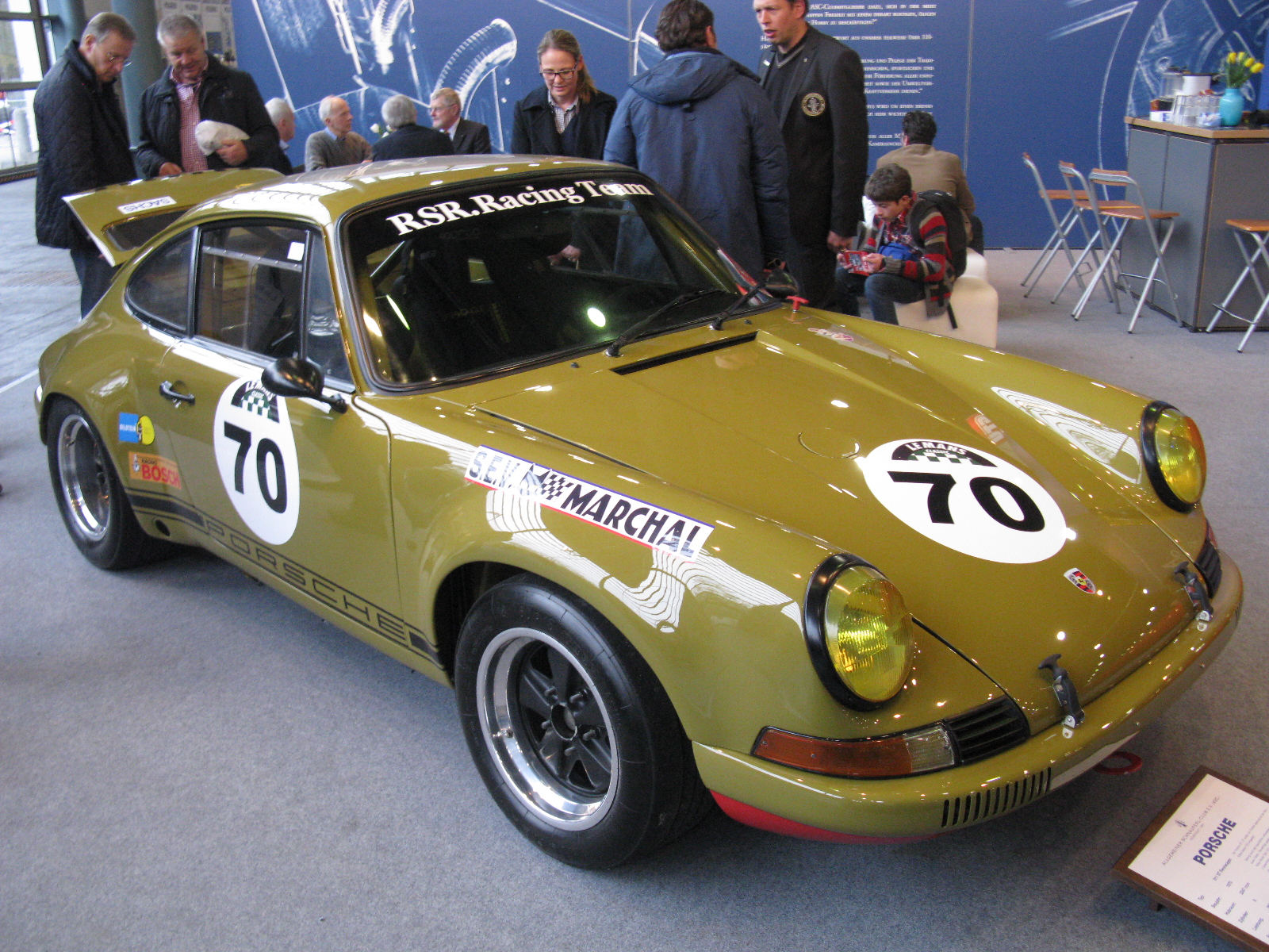 File Porsche 911 St 8472392824 Jpg Wikimedia Commons