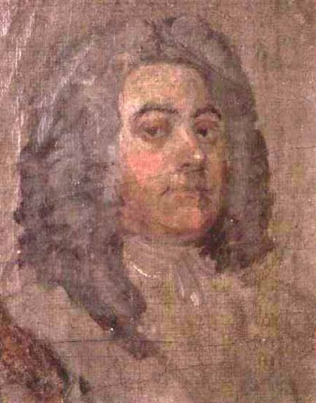 the life of george frederick handel George frideric handel: a brief biography of the man and the early days of   and began to compose music to the biblical texts heralding the life of jesus christ.