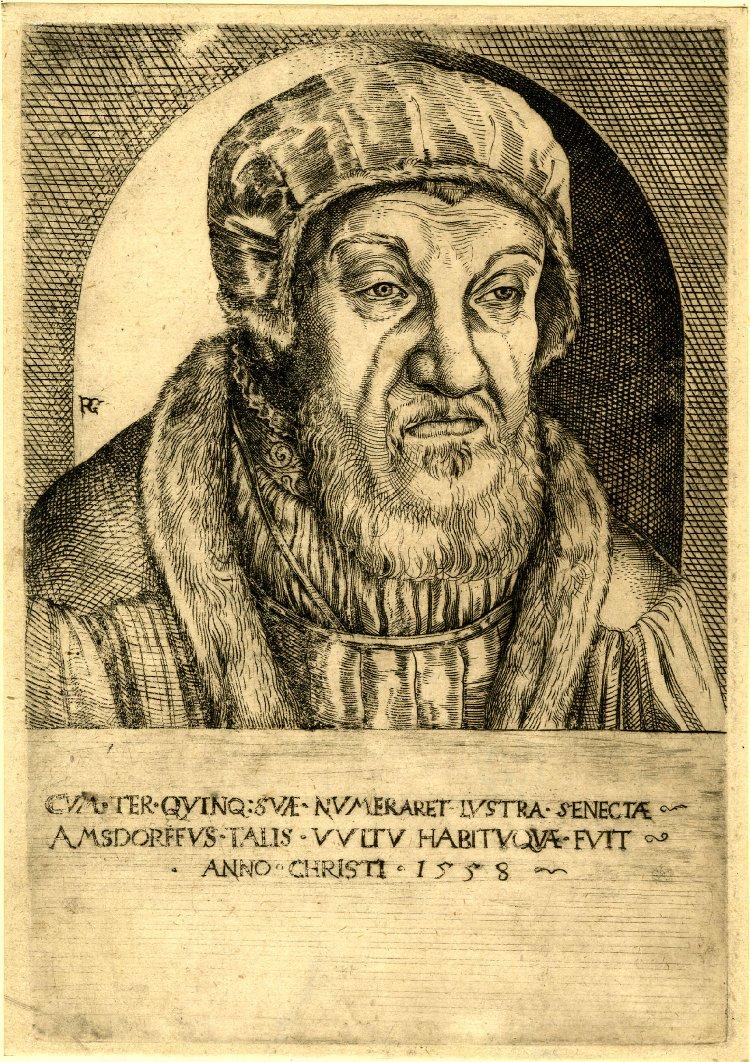 Das Exemplar des Stichs der British Library