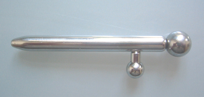Cock Ring Ball Stretcher