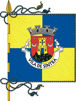 Depiction of Sintra