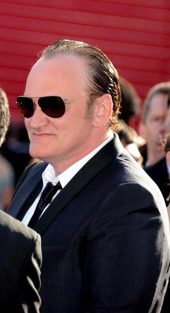 Quentin Tarantino Cannes 2014.jpg