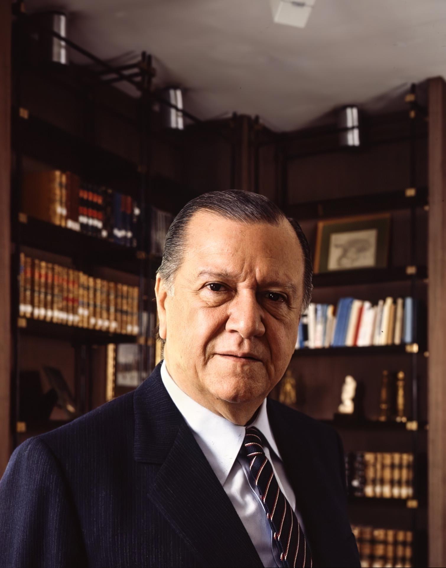 Rafael Caldera Wikipedia La Enciclopedia Libre