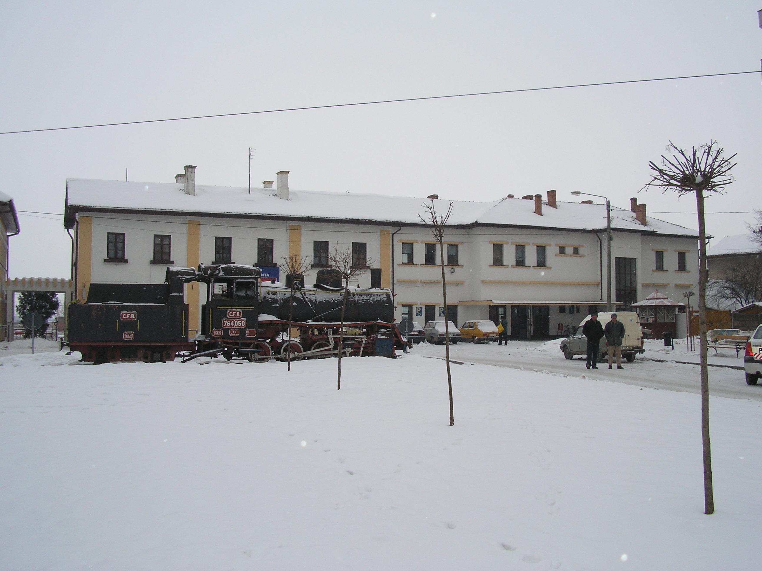 Fişier:RO BH Salonta Locomotiva cu abur.JPG