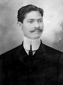 Depiction of Rafael Rangel