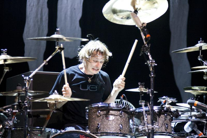 Ray Luzier – Wikiped...