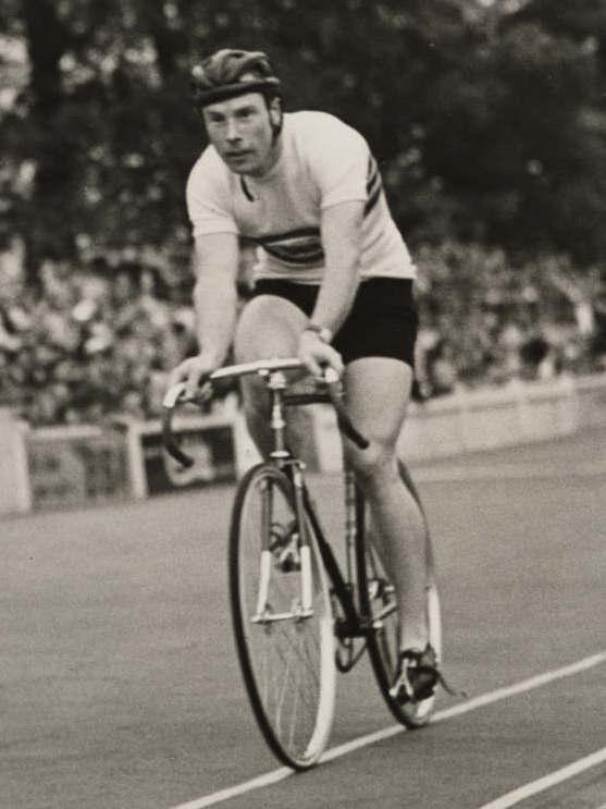 Reg Harris Wikipedia