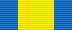 Ribbon bar of Shirakatsi medal.jpg