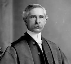 Robert Franklin Sutherland