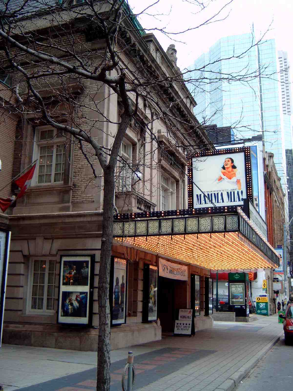 File:Royal Alex Theatre, Toronto.jpg - Wikipedia, the free ...