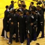 2011–12 Sacramento Kings season